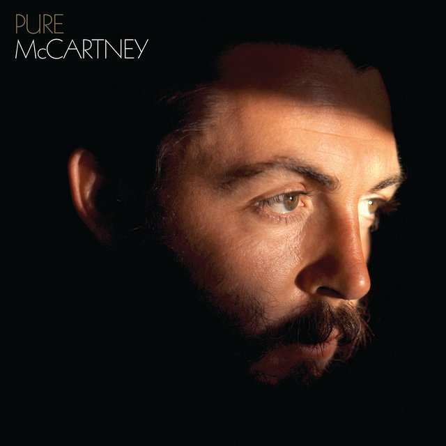Pure McCartney (Deluxe Edition)