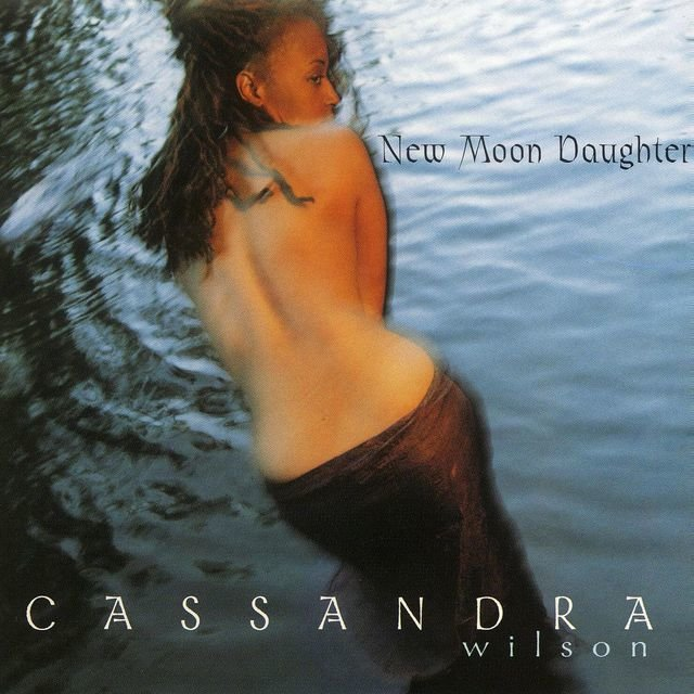 New Moon Daughter