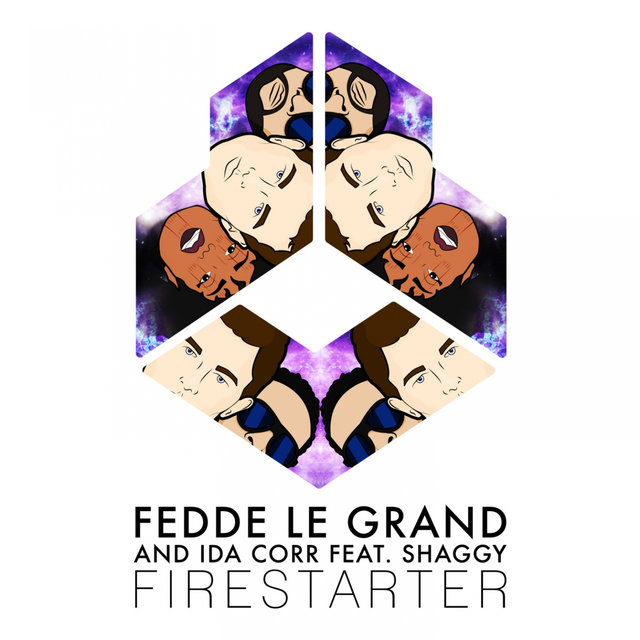 Firestarter (Club Mix)