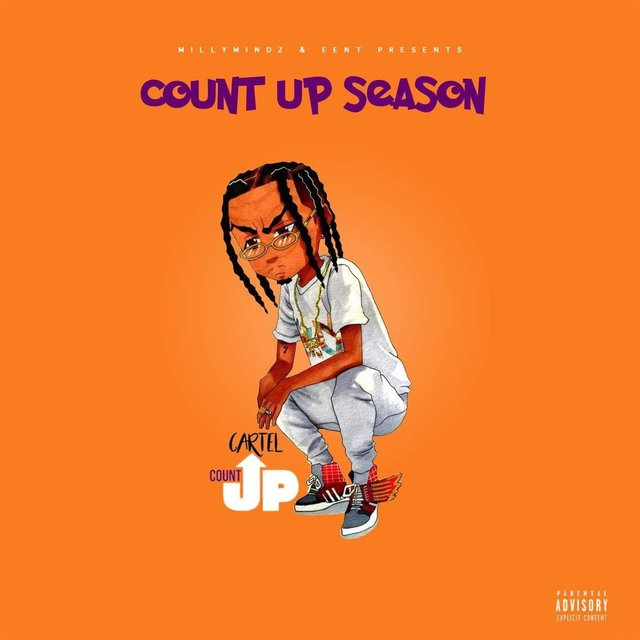 Count up Season