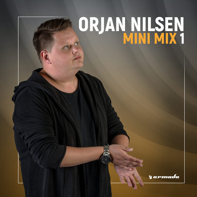 Orjan Nilsen Mini Mix 1