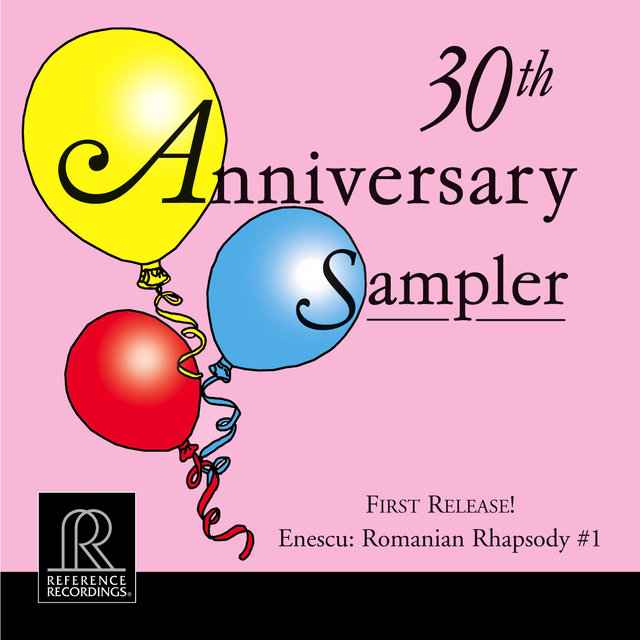 30th Anniversary Sampler