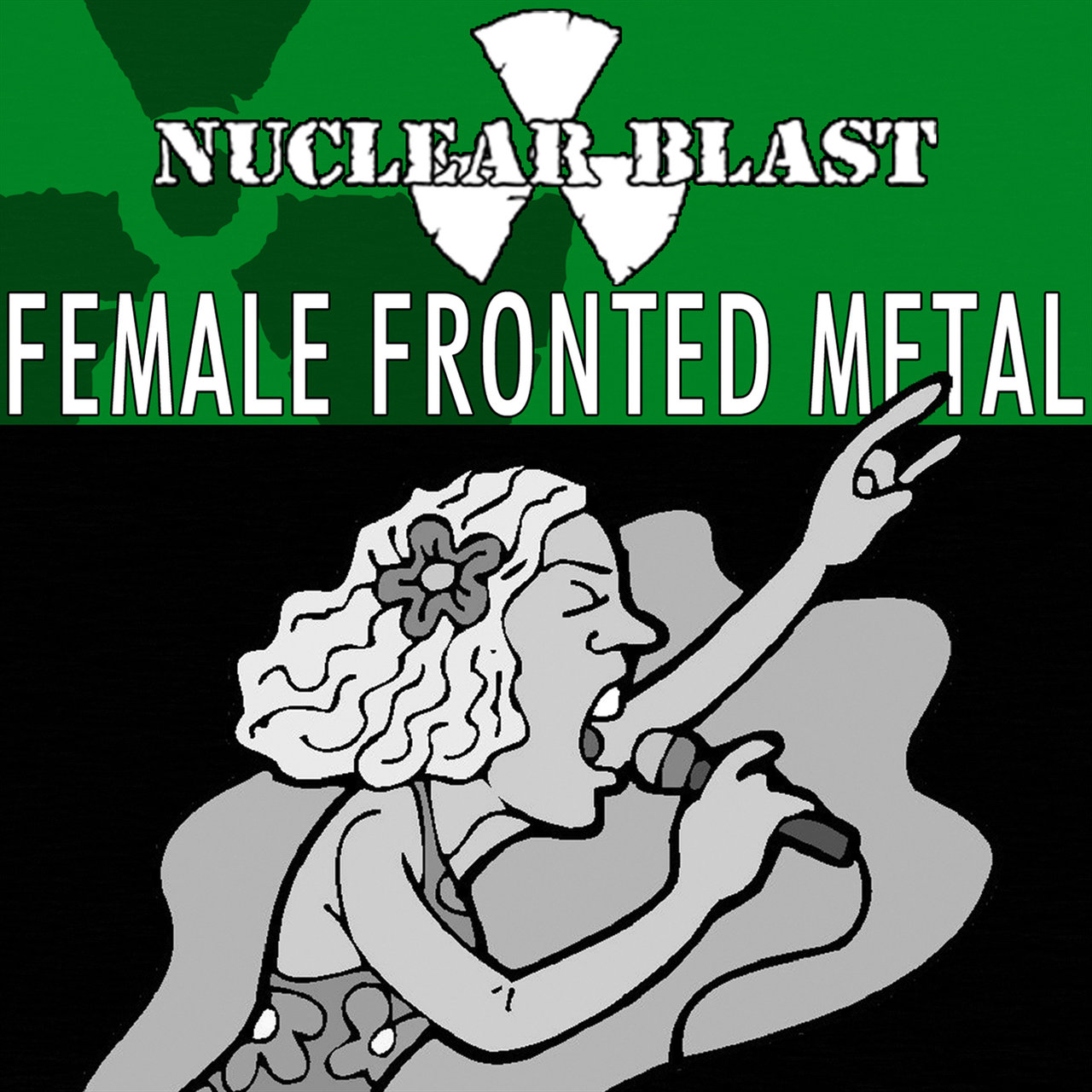 Nuclear Blast Presents Female Fronted Metal