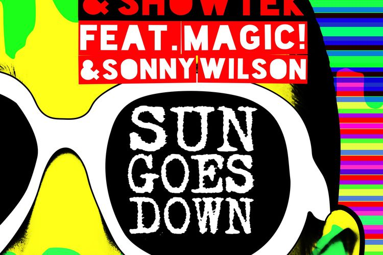 Sun Goes Down (feat. MAGIC! & Sonny Wilson) [Official video]