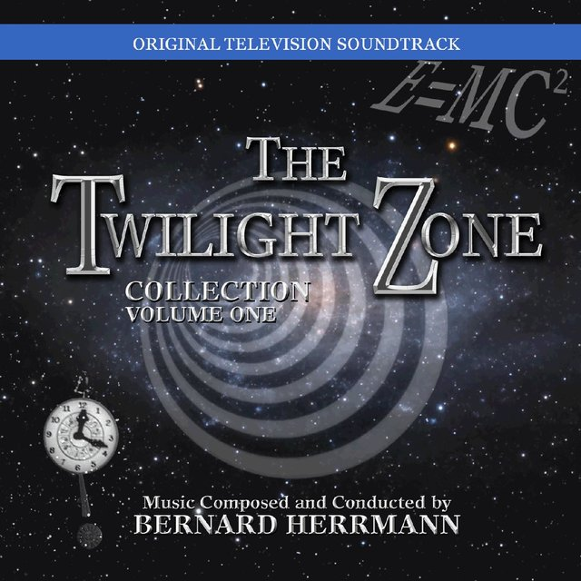 The Twilight Zone Collection, Vol. 1 (Original Television Soundtrack)