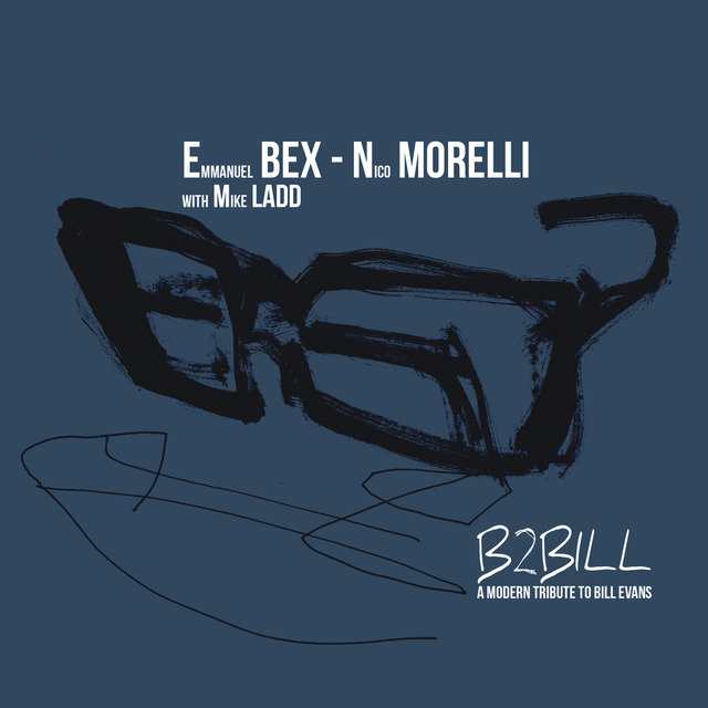 B2BILL - A Modern Tribute to Bill Evans