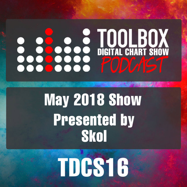 Toolbox Digital Chart Show - May 2018
