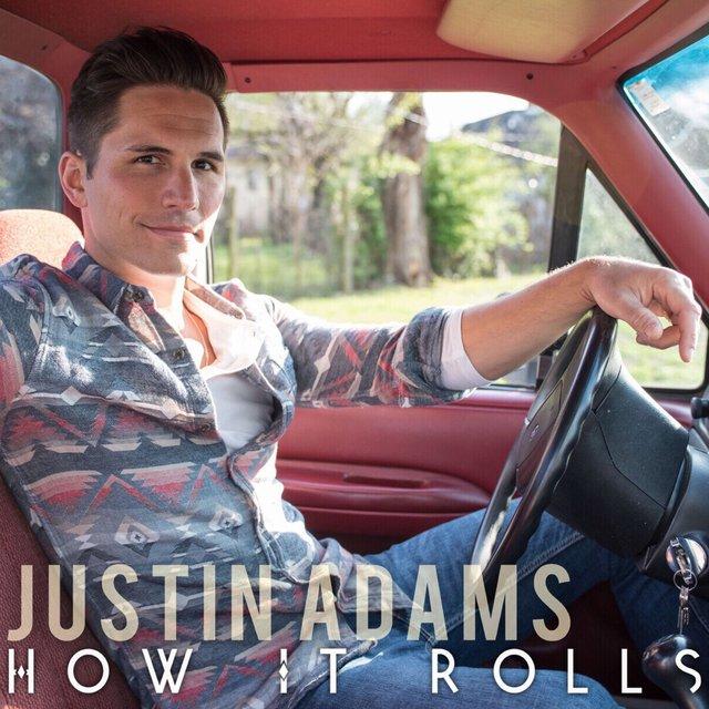 Justin Adams on TIDAL