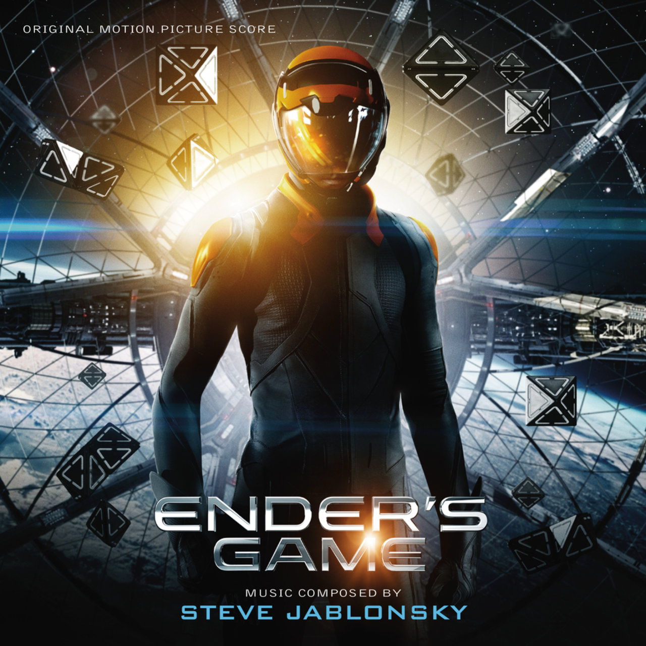 Ender's Game (Original Motion Picture Score)