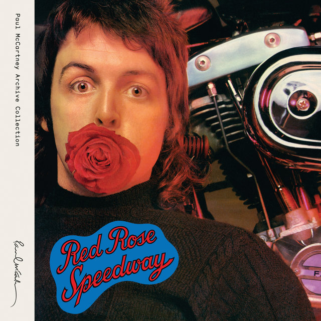 Red Rose Speedway (Archive Collection)