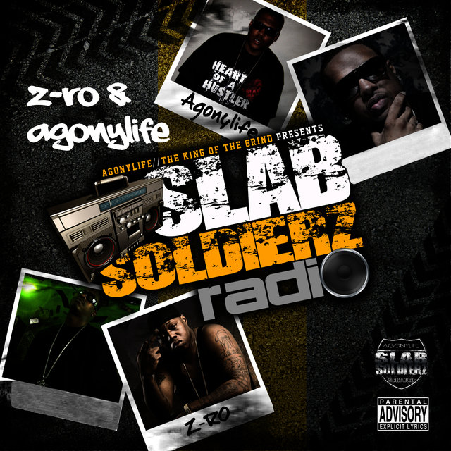 Slab Soldierz Radio 2