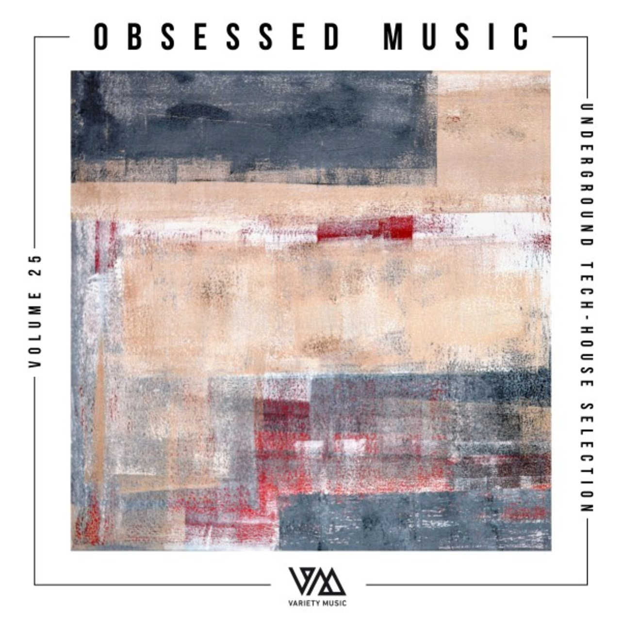 Obsessed Music, Vol. 25