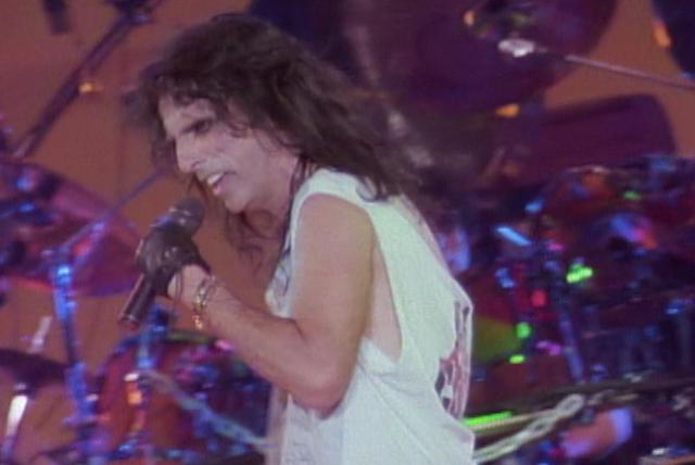 Muscle of Love (from Alice Cooper: Trashes The World)