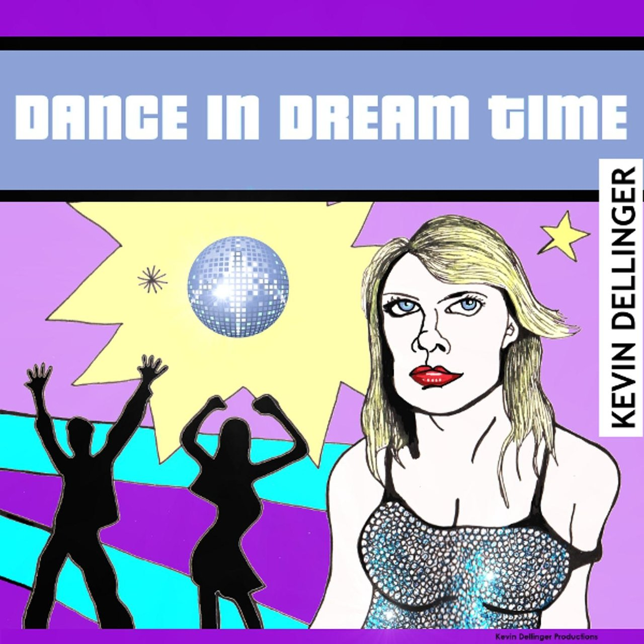 Dance in Dream Time