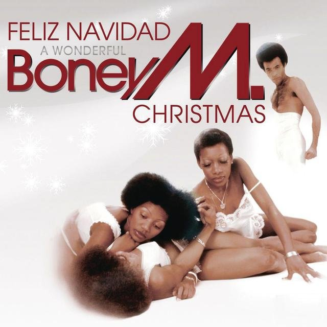 Feliz Navidad (A Wonderful Boney M. Christmas)