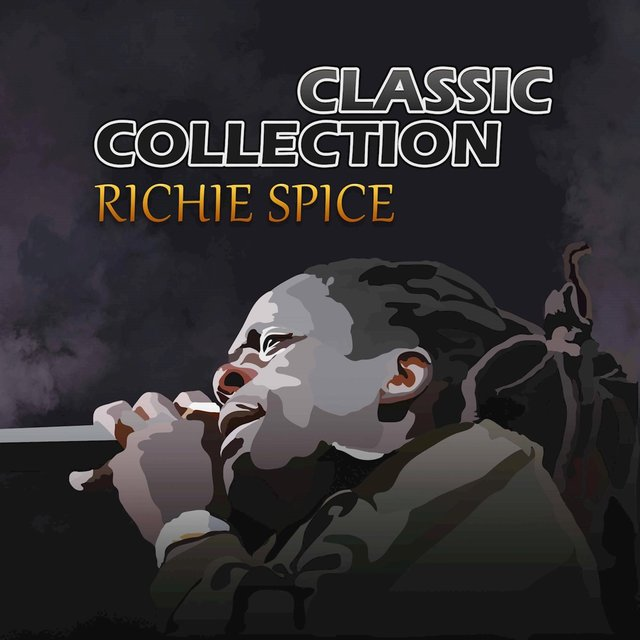 Richie Spice Classic Collection