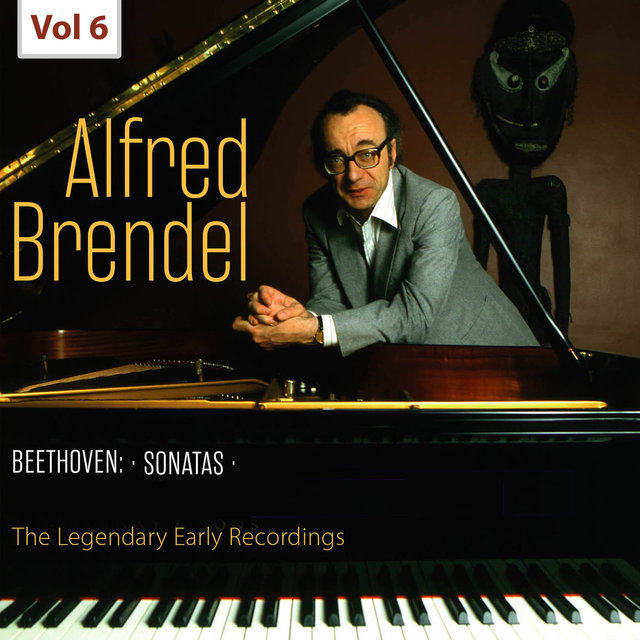 The Legendary Early Recordings: Alfred Brendel, Vol. 6