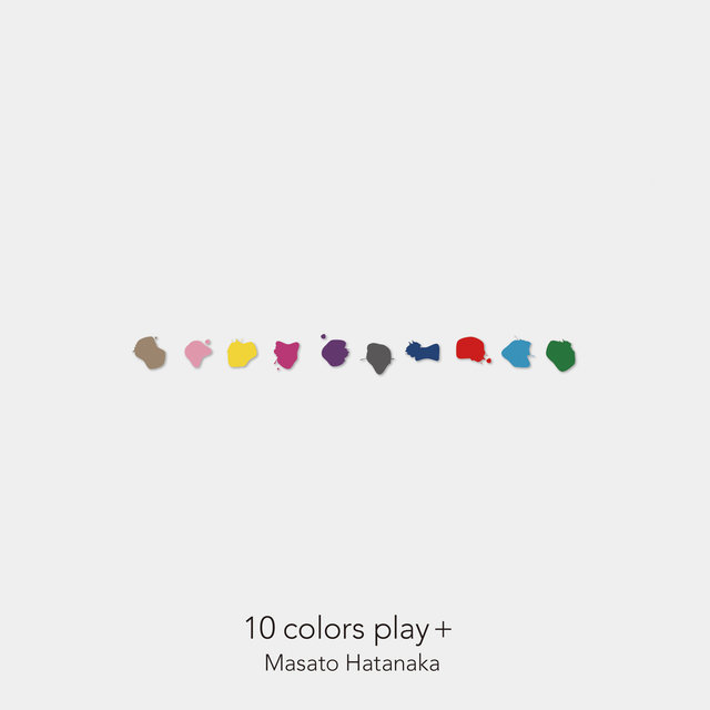 10 Colors Play Remastered