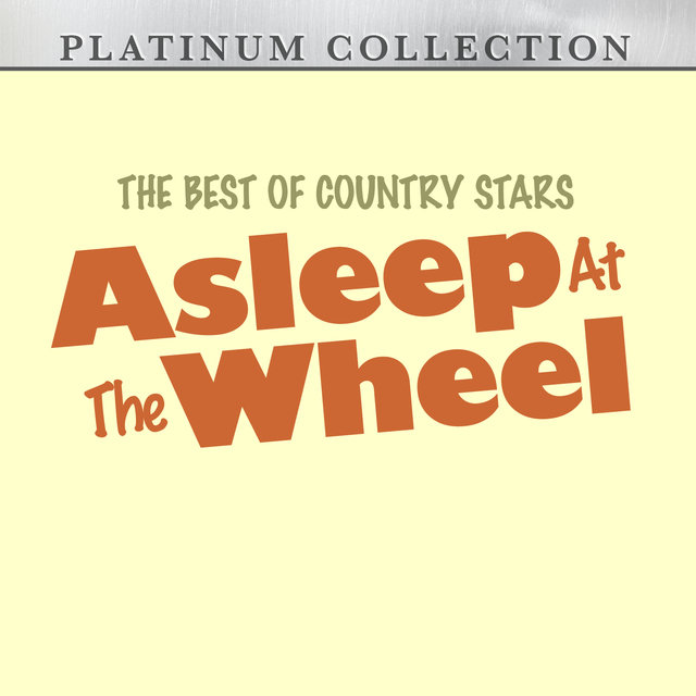 The Best of Country Stars Asleep At the Wheel