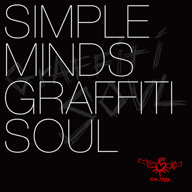 Graffiti Soul (Deluxe Edition)