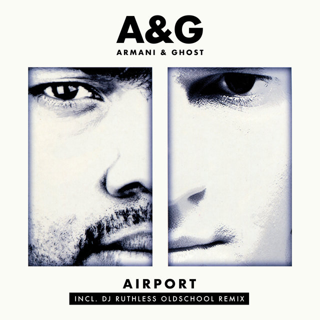 Airport(DJ Ruthless Oldschool Remix)