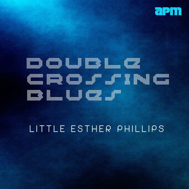 Double Crossing Blues