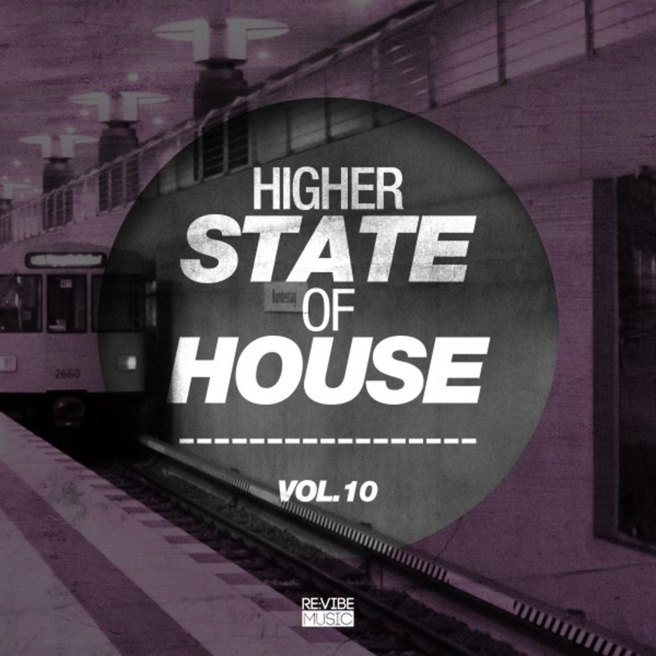 Higher State of House, Vol. 10