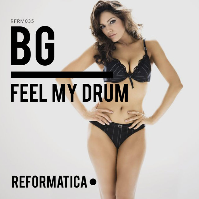 Feel My Drum