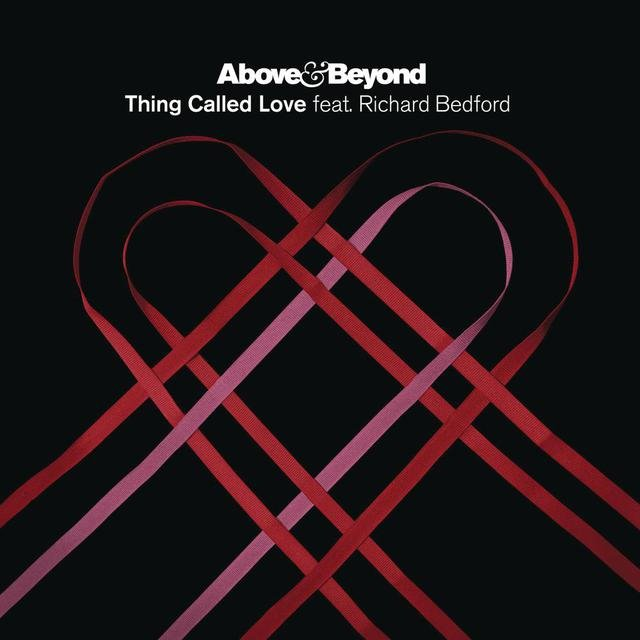 Thing Called Love (The Remixes)