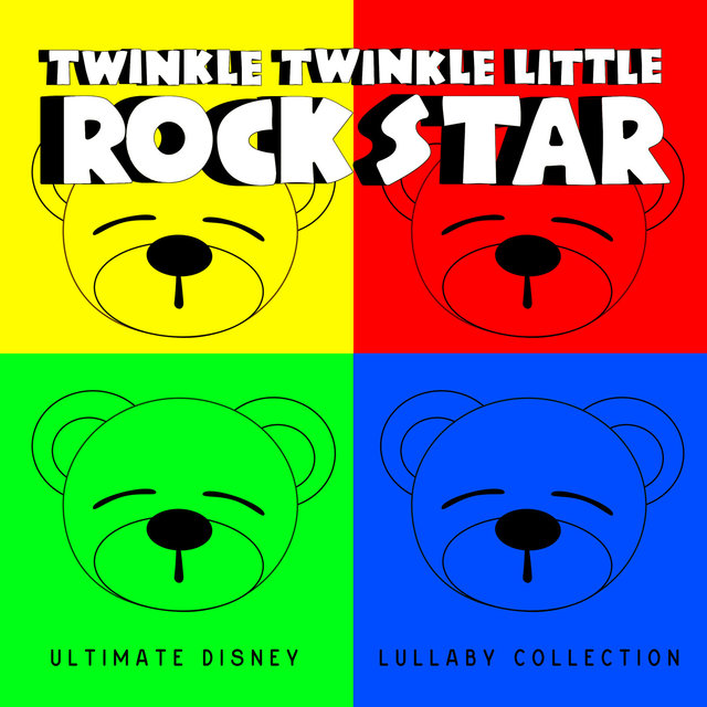 Ultimate Disney Lullaby Collection