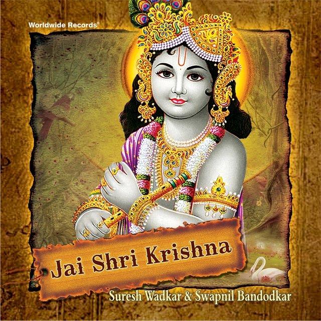 Tidal Listen To Jai Shri Krishna By Suresh Wadkar On Tidal