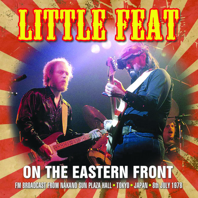 On the Eastern Front (Live)