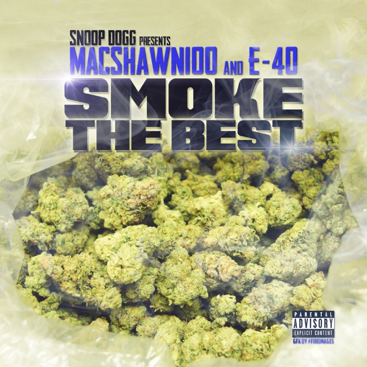 Smoke The Best (Snoop Dogg Presents MacShawn100 & E-40)