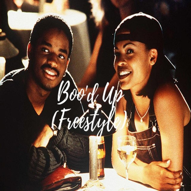 Boo'd Up (Freestyle)