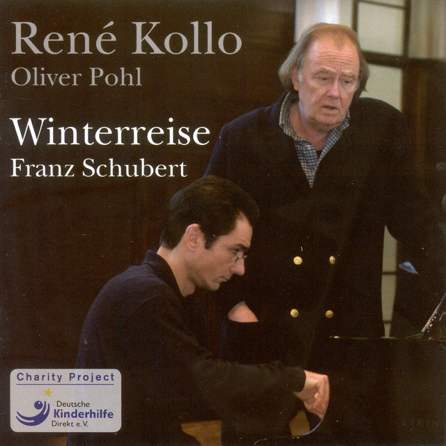 Schubert, F.: Winterreise