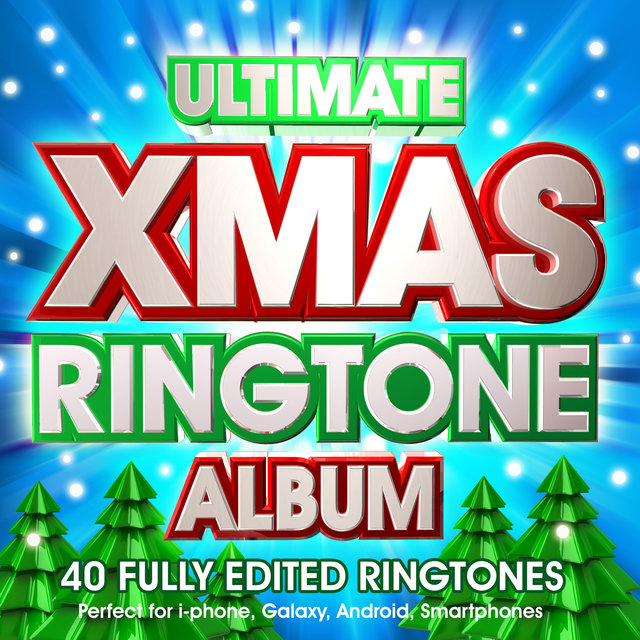 Ultimate Xmas Ringtone Album - 40 Fully Pre-Edited Ringtones - Perfect for  Android, - TIDAL: Listen To Rockin' Around The Christmas Tree Ringtone By