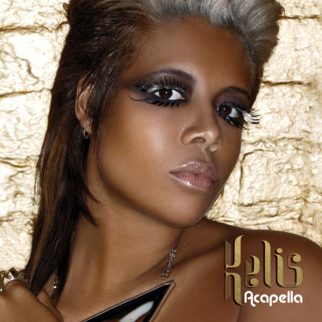 Acapella - The Remixes (International Version)
