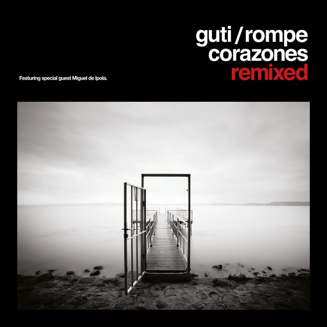 Rompecorazones Remixed