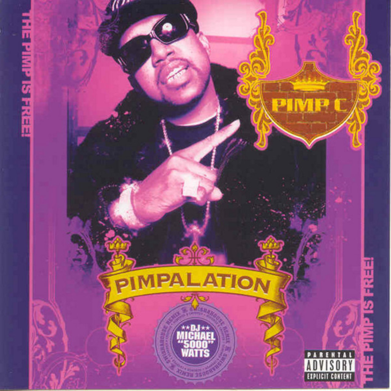 Pimpalation (Screwed)