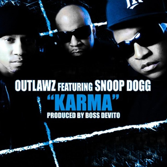 Karma (feat. Snoop Dogg) [UK Remix] - Single