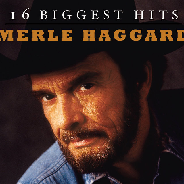 Merle Haggard - 16 Biggest Hits