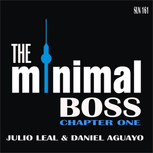 The Minimal Boss (Chapter One)