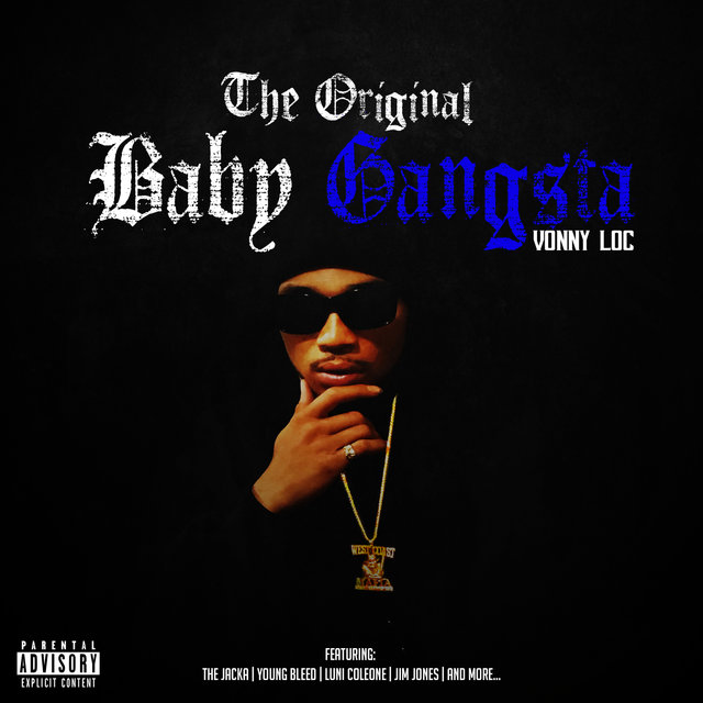 The Original Baby Gangsta