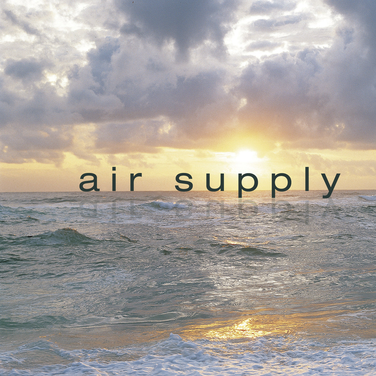 Air Supply (Live)