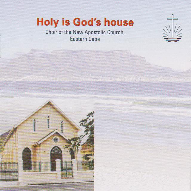new apostolic church music