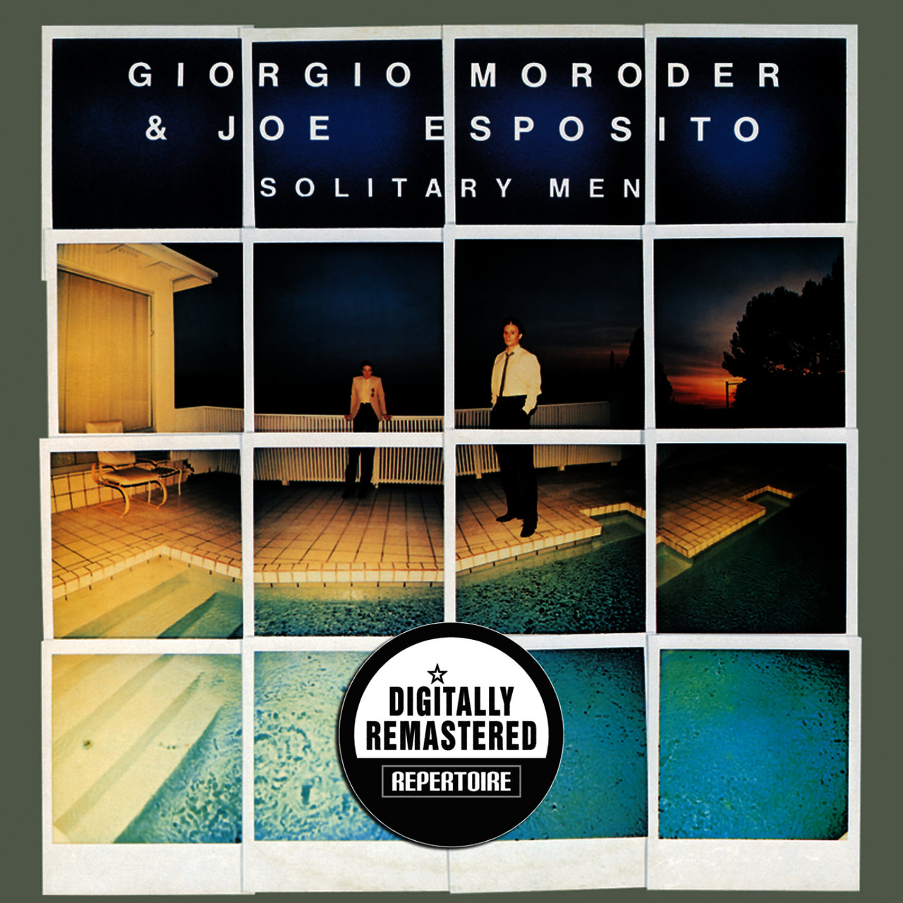 Solitary Men (Digitally Remastered Version)