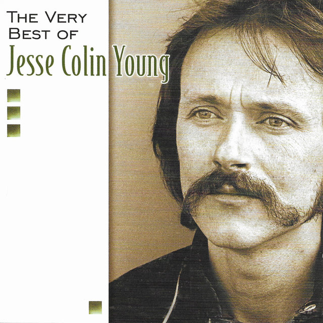 Very Best of Jesse Colin Young
