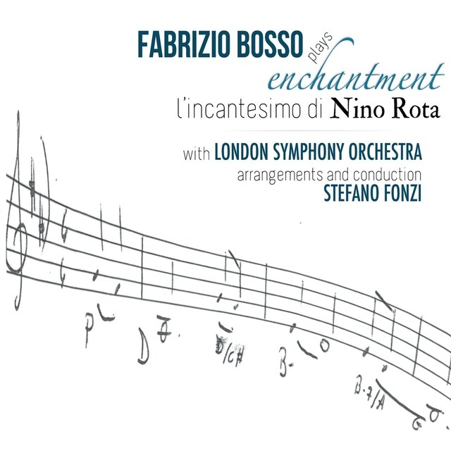 Fabrizio Bosso Plays Enchantment
