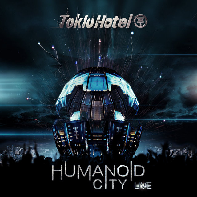 Humanoid City Live (US Digital Version with Booklet)