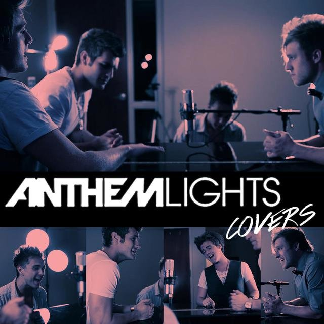 Great Anthem Lights Covers Nice Look